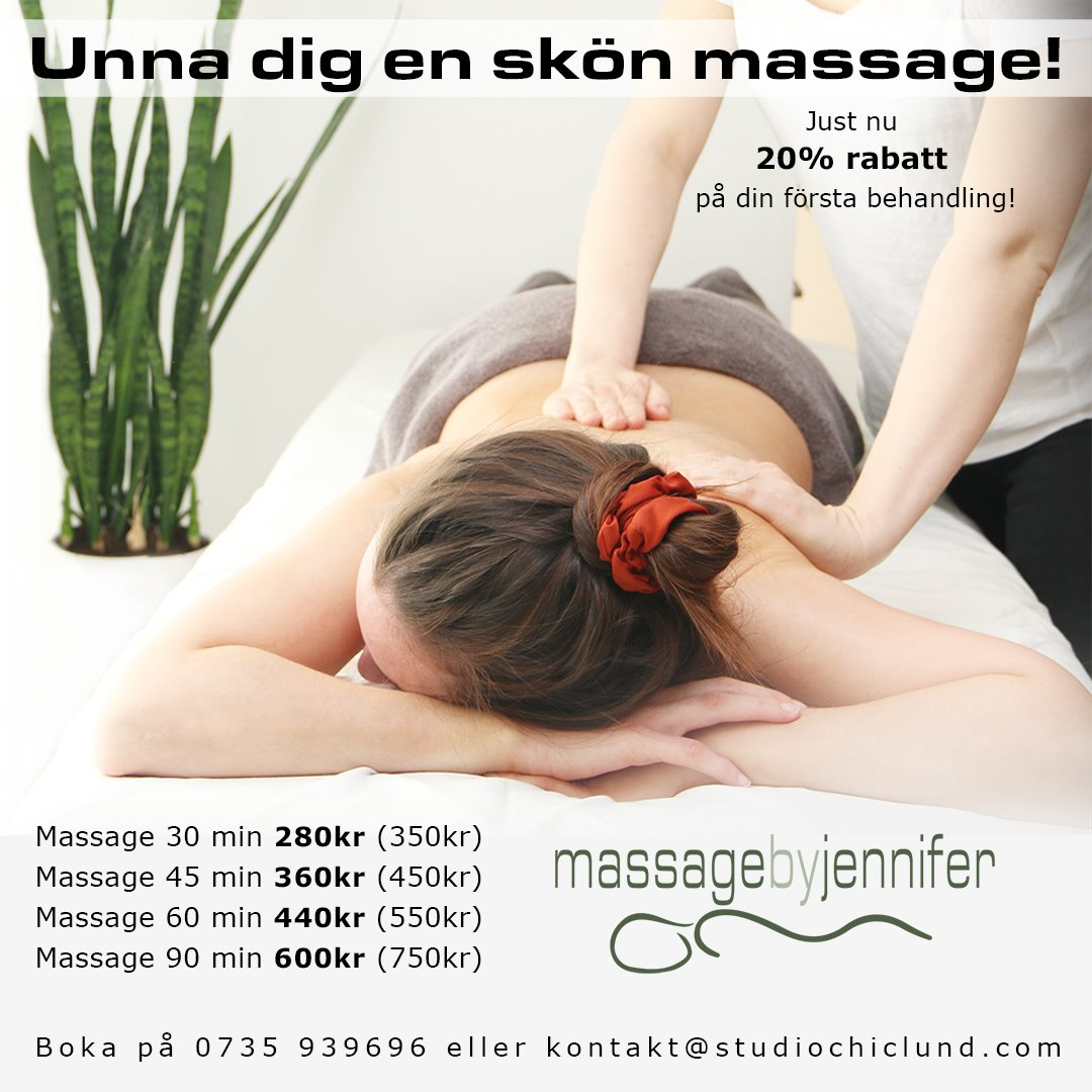 MassageByJennifer